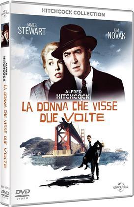 La donna che visse due volte (1958) (Collector's Edition)