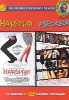 Hairspray / Pecker (2 DVDs)