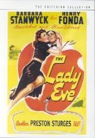 The Lady Eve (1941) (Criterion Collection)