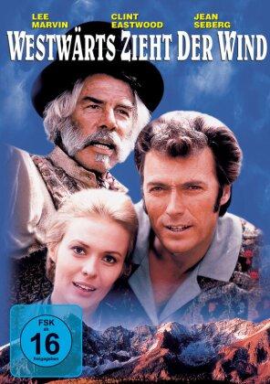 Westwärts zieht der Wind (1969)