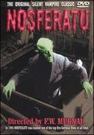 Nosferatu (1922) (s/w)