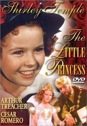Shirley Temple: - The little princess (1939)