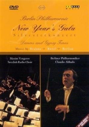 New Year's Gala - Silvesterkonzert 1996 - Berlin Philharmonic