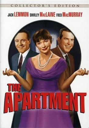 Apartment (1960) - Apartment (1960) / (Coll Dub) (1960) (Collector's Edition, Widescreen)