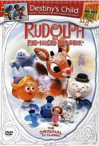Rudolph the Red-Nosed Reindeer (1964) (Remastered)