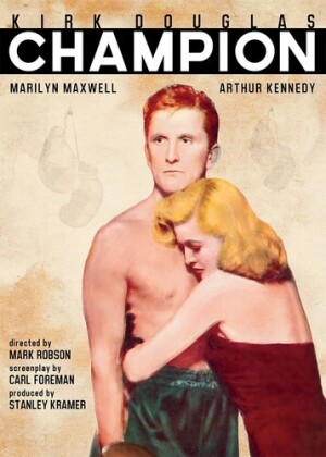 Champion (1949) (s/w)