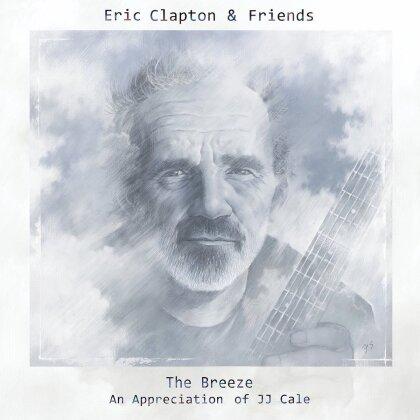Eric Clapton & Friends - Breeze - An Appreciation of J.J. Cale (2 LPs)