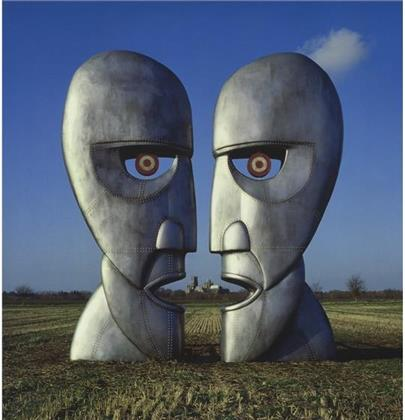 Pink Floyd - Division Bell - 20th Anniversary (Remastered, 2 LPs)