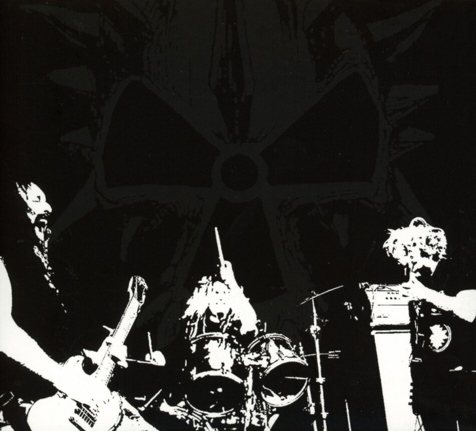 Corrosion Of Conformity - IX - Limited Digipack