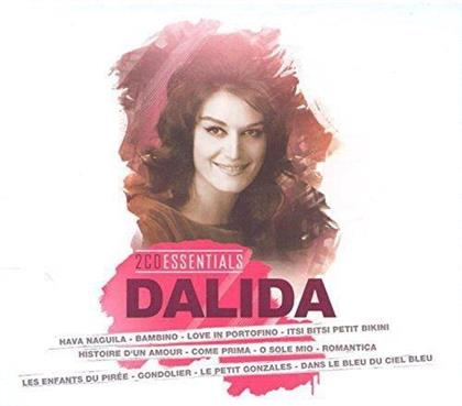 Dalida - Essentials (2 CDs)