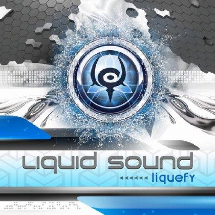 Liquid Sound - Liquefy