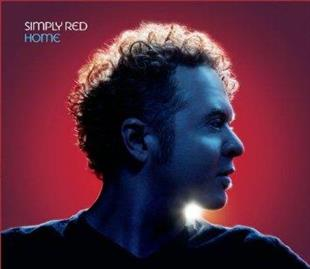 Simply Red - Home (New Version, 3 CDs + DVD)