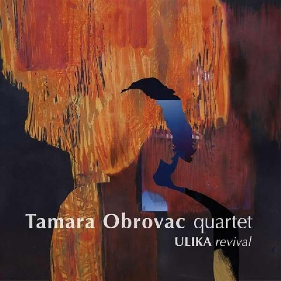 Tamara Obrovac - Ulika Revival