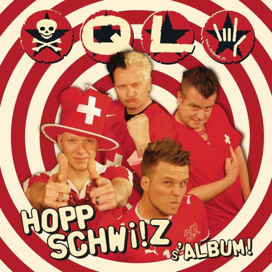 Ql - Hopp Schwi!Z (2014 Version)