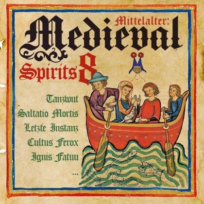 Mittelalter - Medieval Spirits - Various 8