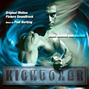 Kickboxer - OST (Deluxe Edition)