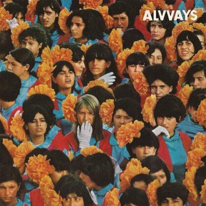 Alvvays - --- (LP)