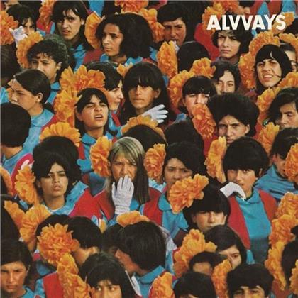 Alvvays - ---