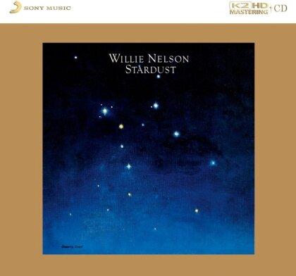 Willie Nelson - Stardust (Hybrid SACD)