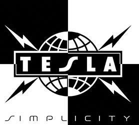 Tesla - Simplicity - Us Edition