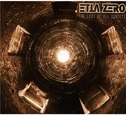 Etta Zero - Last Of All Sunsets