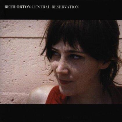 Beth Orton - Central Reservation - Red Vinyl, + Bonustracks (2 LPs)