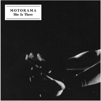 """Motorama - She Is There / Special Day (12"""" Maxi)"""