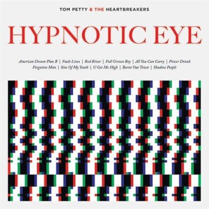Tom Petty - Hypnotic Eye (LP + Digital Copy)