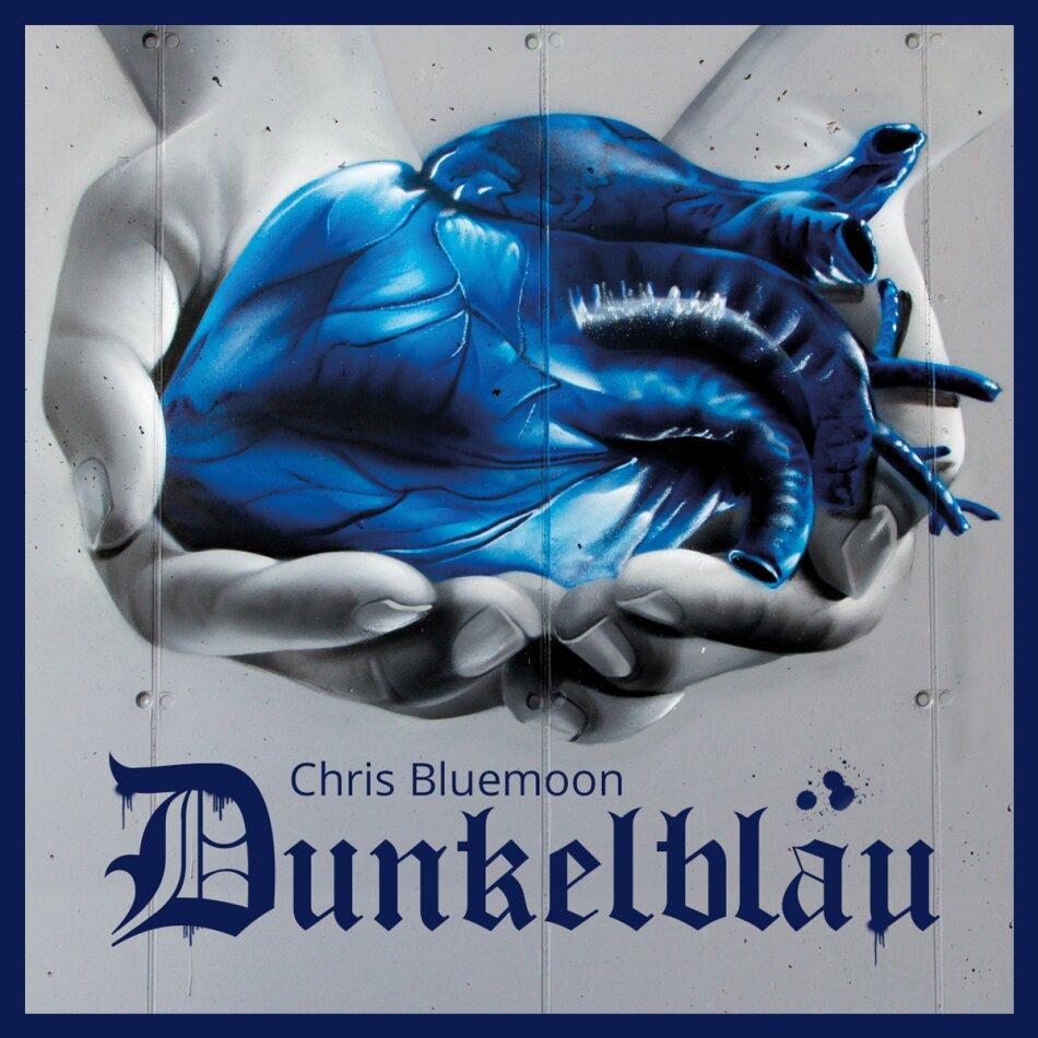 Chris Bluemoon - Dunkelblau
