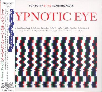 Tom Petty - Hypnotic Eye
