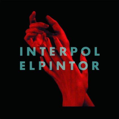 Interpol - El Pintor (LP + Digital Copy)