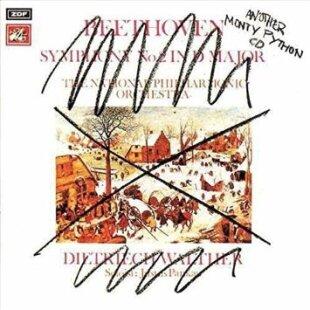 Monty Python - Another Monty Python CD (2014 Version, Remastered)