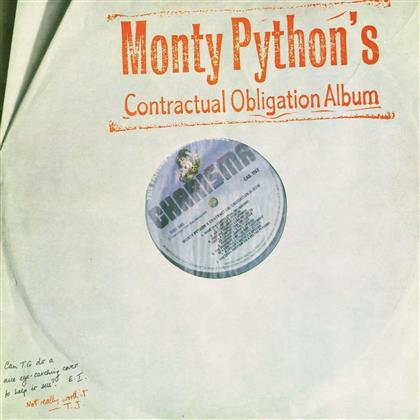 Monty Python - M.P's Contractual (2014 Version, Remastered)