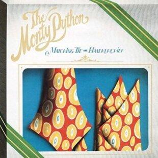 Monty Python - Matching Tie & Handkerchi (2014 Version, Remastered)