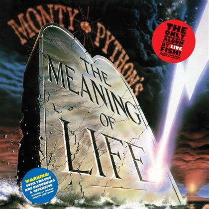 Monty Python - Meaning Of Life (2014 Version, Remastered)