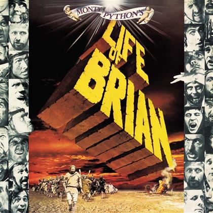 Monty Python - Monty Python's Life Of Brian (2014 Version, Remastered)