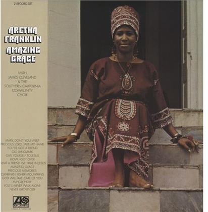 Aretha Franklin - Amazing Grace (2 LPs)