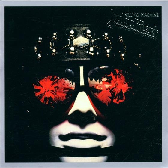Judas Priest - Killing Machine (Remastered)