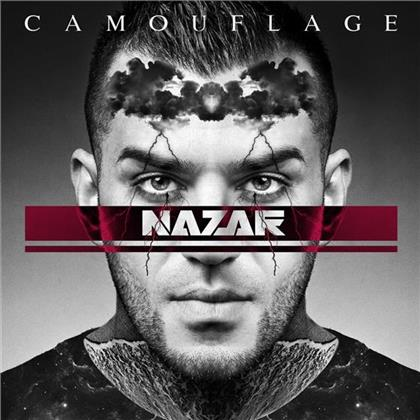 Nazar - Camouflage - Limited Fakker Edition (2 CDs)