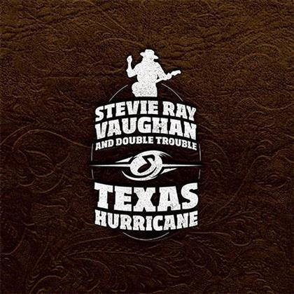 Stevie Ray Vaughan - Texas Hurricane - Analogue Productions (6 SACDs)
