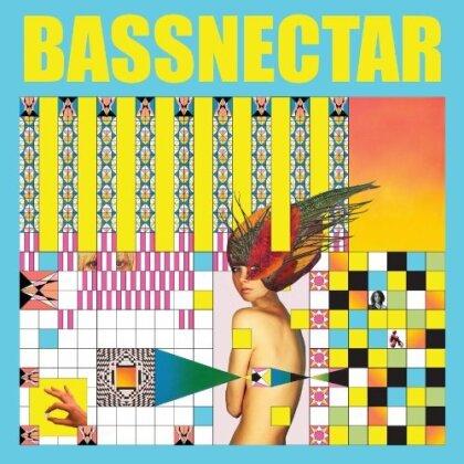 Bassnectar - Noise Vs Beauty (Digipack)
