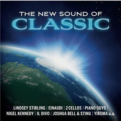 Various - The New Sound Of Classic (2 CDs)
