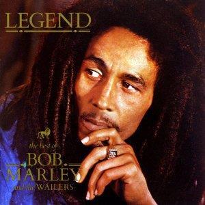 Bob Marley - Legend (Japan Edition, 30th Anniversary Edition, CD + Blu-ray)