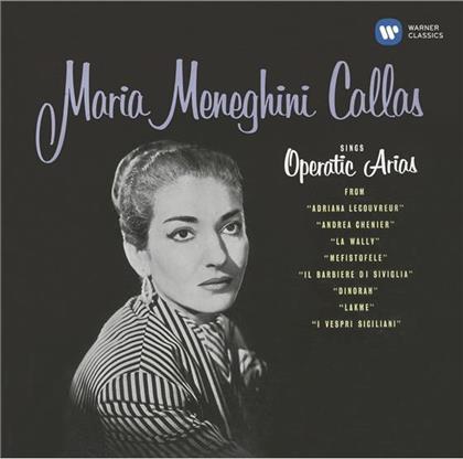 Alfredo Catalani (1854-1983), Léo Delibes (1836-1891), Luigi Cherubini (1760-1842), +, Tullio Serafin, … - Lyric & Coloratura Arias (Remastered 2014) (Remastered)