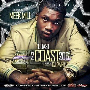 Meek Mill - Coast 2 Coast 206