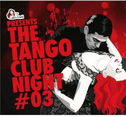 Tango Club Night - Vol. 3 (2 CDs)
