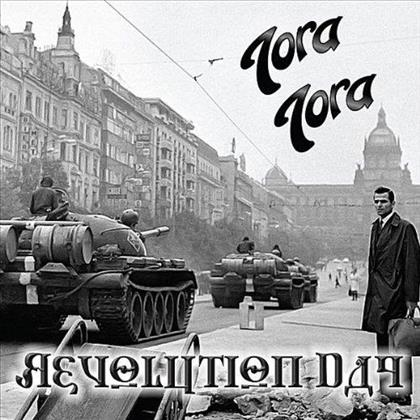 Tora Tora - Revolution Day (2014 Version)