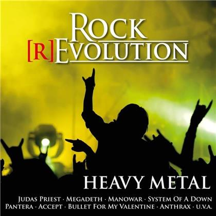 Rock R Evolution 1 (2 CDs)