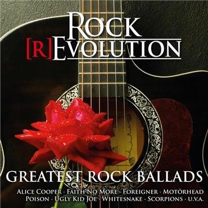 Rock R Evolution 2 (2 CDs)