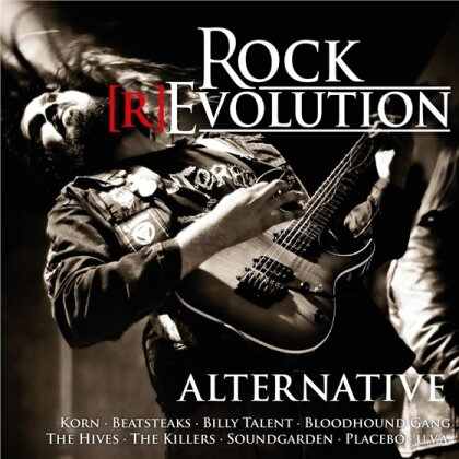 Rock R Evolution 3 (2 CDs)